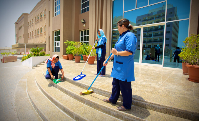 General Cleaning Ammar Cleaning
